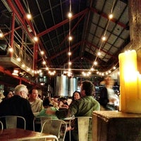 Photo taken at Little Creatures Brewery by Kane H. on 7/3/2013