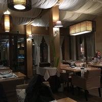 Photo taken at Петрус (Petru's) by Natalia H. on 2/2/2016