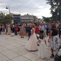 Photo taken at Αγιος Αχιλλειος by Victoria T. on 8/27/2016