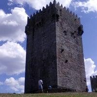 Photo taken at Castelo de Montalegre by Augusto A. on 9/6/2015