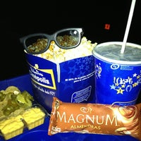 Photo taken at Cinépolis by Jano S. on 3/16/2013