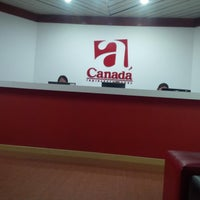 Photo taken at A Canadá Representaciones by Carlos Andrés S. on 3/31/2014