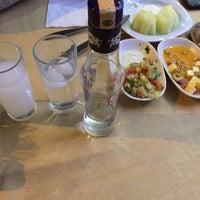 Photo taken at 50'lik Restaurant by Seckin Ç. on 10/13/2015