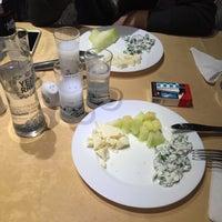 Photo taken at 50'lik Restaurant by Seckin Ç. on 10/14/2015