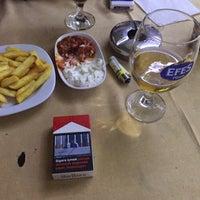 Photo taken at 50'lik Restaurant by Seckin Ç. on 10/7/2015