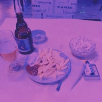 Photo taken at 50'lik Restaurant by Seckin Ç. on 11/2/2015