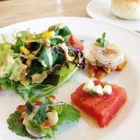 2/27/2013にkunco m.がイタリア食堂Passioneで撮った写真