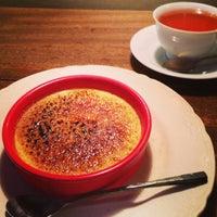 Photo taken at 喫茶 tayu-tau by kunco m. on 3/1/2013