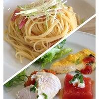 3/27/2013にkunco m.がイタリア食堂Passioneで撮った写真