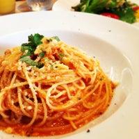 7/24/2013にkunco m.がイタリア食堂Passioneで撮った写真