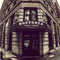 Das Foto wurde bei Bostonia Public House von Jess P. am 5/10/2014 aufgenommen