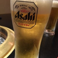 Photo taken at 焼肉 五苑 宮の森店 by anclasboys on 8/30/2014