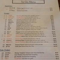 Photo taken at Seoul Korean Cuisine by Fabian H. on 2/19/2015