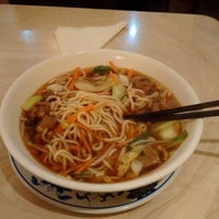 Photo taken at China Restaurant by Justin W. on 1/1/2016