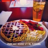 Photo taken at Pancake House by Carolina L. on 3/10/2014