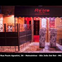 Foto tirada no(a) Retro Cine Bar por Tarcilio V. em 3/8/2018