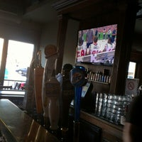 Photo taken at Bernie's Tap & Grill by Andy G. on 9/23/2012