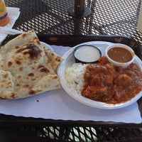 Photo taken at KC's Tandoor by Chris R. on 9/20/2013