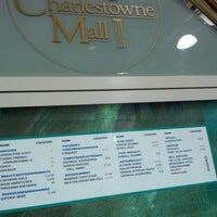 Photo taken at Charlestowne Mall by Michael N. on 3/22/2013
