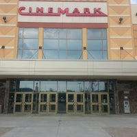 Photo taken at Cinemark Robinson Township and XD by Rashad on 6/23/2013