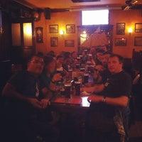 Photo taken at The Frank Tavern Irish Pub by Amigosenruta S. on 5/23/2015