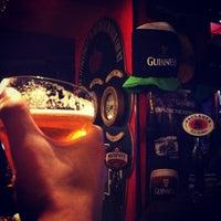 Photo taken at The Frank Tavern Irish Pub by Amigosenruta S. on 3/13/2015
