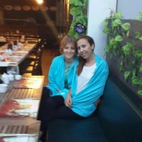 Photo taken at Spice House by Sinem G. on 7/17/2014