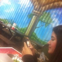 Photo taken at La Lupita Tacos by Lucio stackpole on 12/30/2013