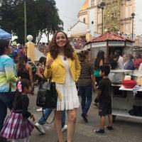 Photo taken at Xico Pueblo Mágico by Alicia C. on 7/24/2017
