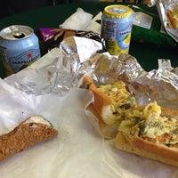 Foto scattata a Tony's Italian Deli and Subs da James D. il 3/7/2014