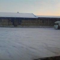 "Photo taken at ООО ""Юнайтед Боттлинг Групп"" by Алексей Г. on 1/20/2014"