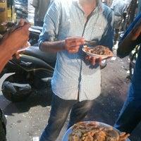Photo taken at Chennai Beach Station by Prathee r. on 9/5/2014