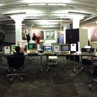 Photo prise au Living Computer Museum par C.Y. L. le2/25/2013
