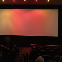 Photo taken at Crest Cinema Centre by C.Y. L. on 8/28/2016