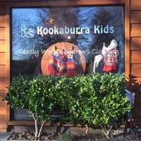 Photo taken at Kookaburra Kids by C.Y. L. on 2/22/2015