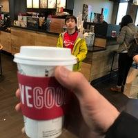 Photo taken at Starbucks by C.Y. L. on 11/20/2017