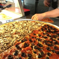 Photo taken at Pizza Pro by C.Y. L. on 6/22/2016