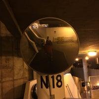 Photo taken at UW: Padelford N21 Parking Lot by C.Y. L. on 11/22/2015