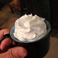 Photo taken at Blackbird Espresso Bar & Bistro by C.Y. L. on 5/24/2013