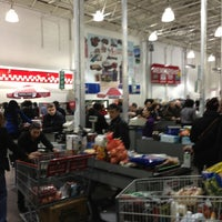 Photo taken at Costco Wholesale by Sen Z. on 2/2/2013