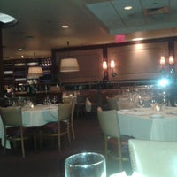 Photo taken at Rothmann's Steakhouse by Rafa A. on 2/13/2014