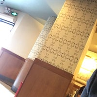 Photo taken at Starbucks (星巴克) by Ramses S. on 2/15/2017