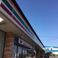 Photo taken at 7-Eleven by Damkichi on 11/13/2016