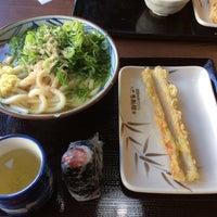 Foto tomada en Marugame Seimen por Damkichi el 1/31/2016