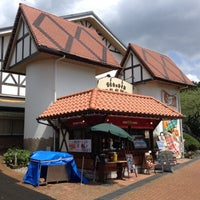 Photo taken at 御殿場高原ビール by Damkichi on 4/22/2015