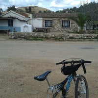 Photo taken at Kara Ahmet'in Yeri by Harun Ö. on 1/23/2014