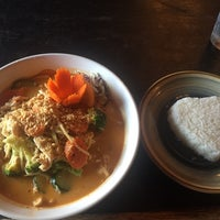 Photo taken at Thai spice by Steve R. on 7/25/2017