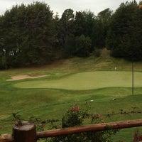 Foto tomada en Campo de Golf por Mariano B. el 5/3/2014