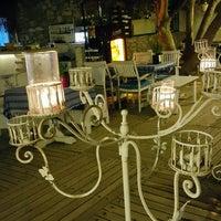 8/15/2016 tarihinde Zuhal M.ziyaretçi tarafından Nihal Cafe Restaurant'de çekilen fotoğraf