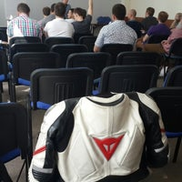 Photo taken at HOCK Conferencing by Сергей Г. on 5/18/2014